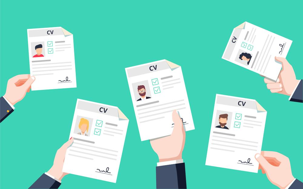 7 astuces pour un CV accrocheur