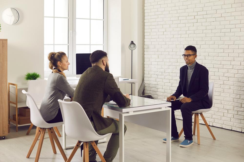 Comment se vendre lors d'un entretien d'embauche ?